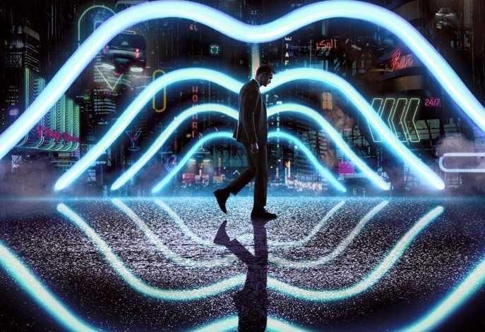 Netflix'in Yeni Filmi Sessiz Kahraman'ın (Mute) Fragmanı Yayınlandı