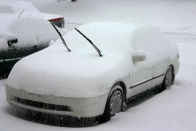 Soğuk Havalarda Neden Arabanızın Isınmasını Beklemelisiniz?