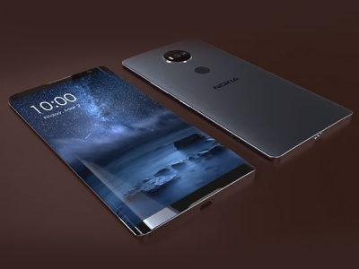 2018 Model Yeni Nokia Telefonlar Ortaya Çıkıyor