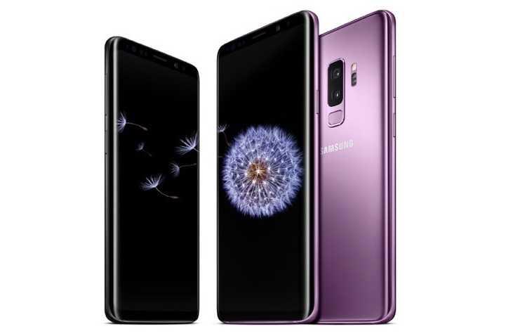 Samsung Galaxy S9 ve Galaxy S9+ Tanıtıldı! İşte Özellikleri