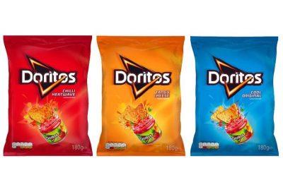 Doritos Kadınlar için Cips Yapıyor! Tartışmalar Alevlendi…