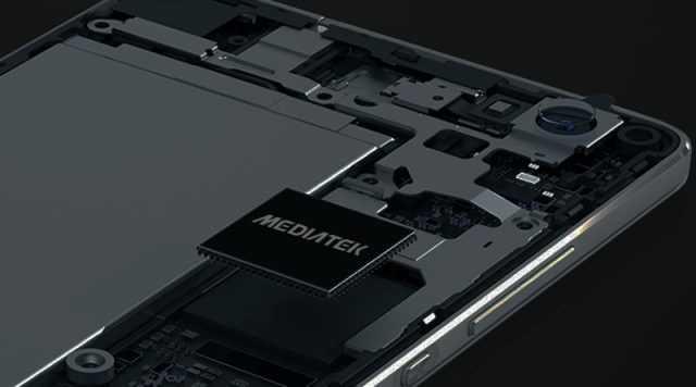 MediaTek Helio P60 Benchmark Testinde Görüldü