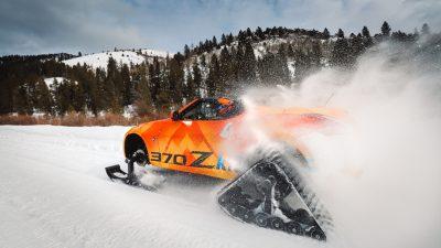 Nissan 370Zki: Sonbahar & Kış Konsept Otomobili