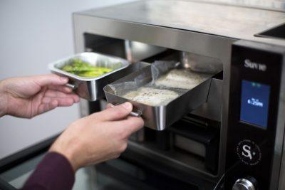 Akıllı Mutfak Eşyalarında İlginç Bir Model: Suvie