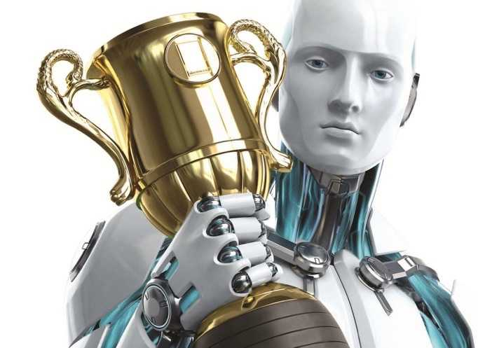 ESET, Performans Doğrulama Testlerinde Altın Kategorisinde Ödüllendirildi