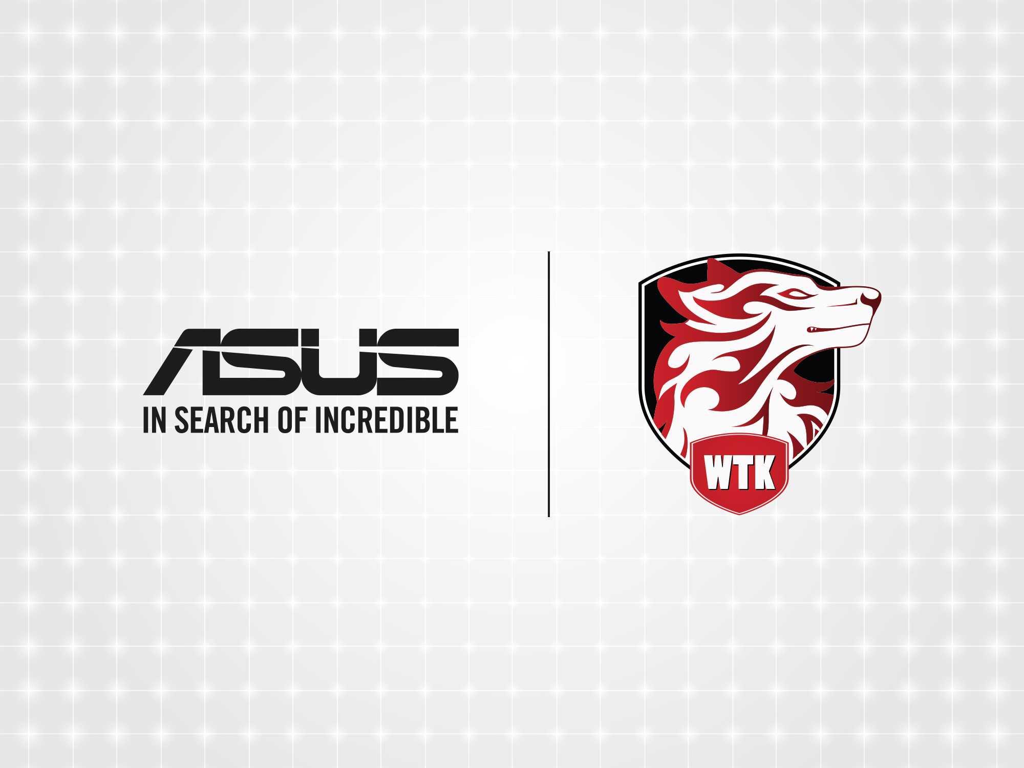 ASUS, Wolfteam Türkiye Kupası 2018'in Ana Sponsoru Oldu