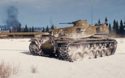World of Tanks Baştan Aşağı Yenilendi