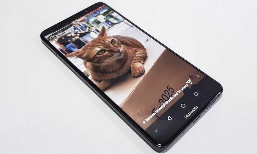 Huawei Mate 10 ve Yapay Zeka Teknolojisi