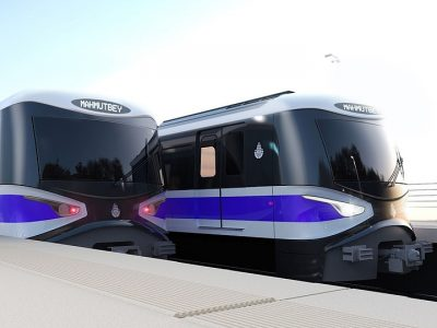 Özel Haber: İstanbul'un Yeni Metrosu Hyundai Rotem ile Tanışın