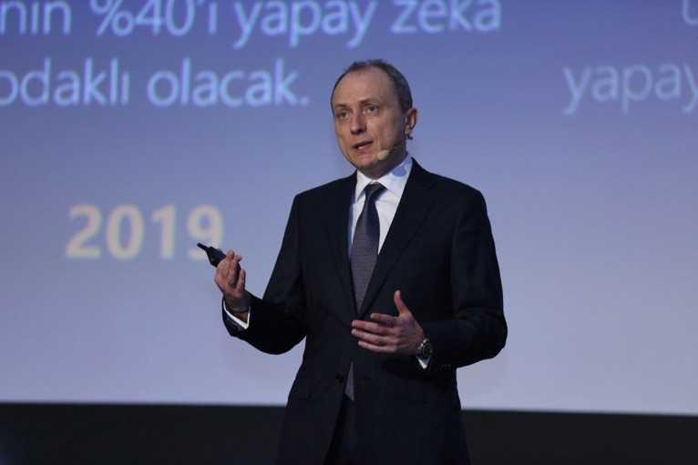 Microsoft Ankara Zirvesi'nde Kamuda Dijital Dönüşümün Nabzı Tutuldu