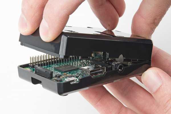 Raspberry Pi 3 Model B+ Piyasaya Çıktı