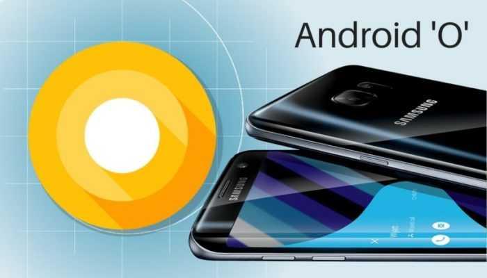 Samsung Android Oreo Güncelleme Takvimi Yayınlandı