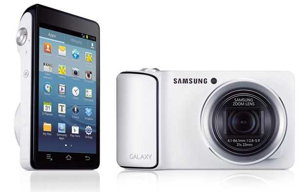 Geçmişe Yolculuk: Samsung Kameralı Telefon Tarihinde Tüm İlkler
