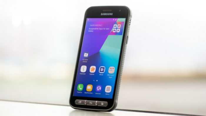 Samsung Xcover 5 Hakkında İlk Sızıntılar