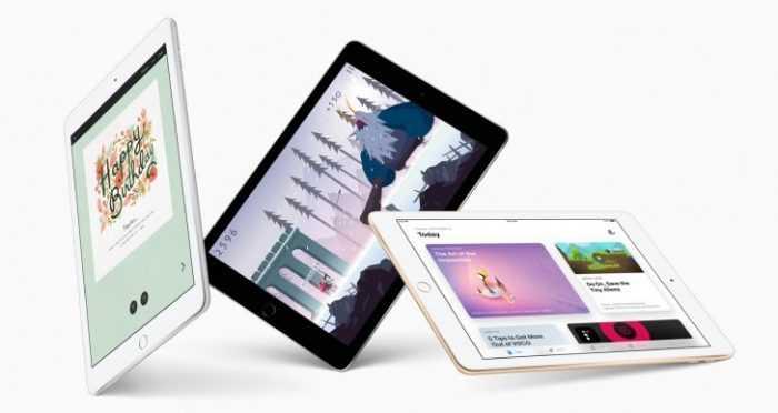 Öğrenciler ve Eğitimciler İçin Ucuz iPad Yolda
