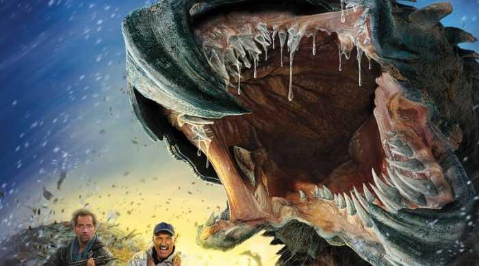 Yeraltı Canavarı 6 (Tremors 6) Geliyor