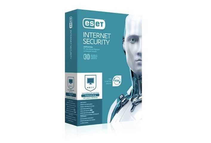 ESET Internet Security 2018 Satın Almanız İçin 18 Neden