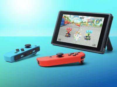 Nintendo çoklu ekran teknolojisi için yeni bir patent aldı