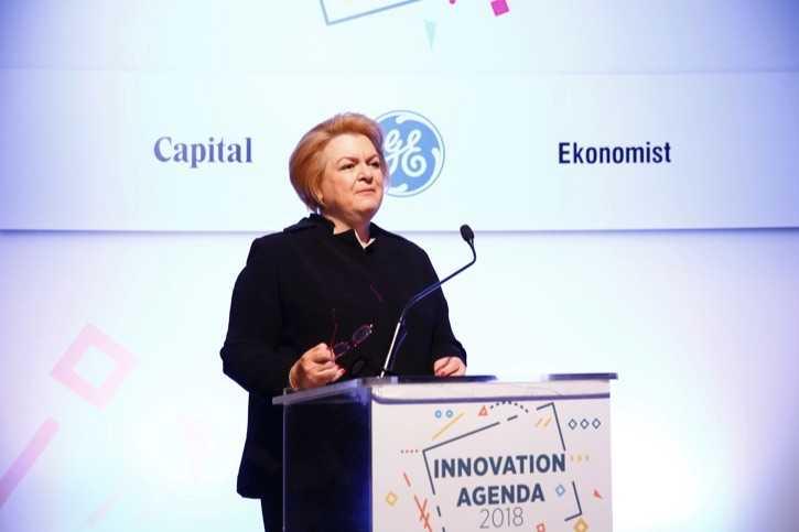 Küresel İnovasyon Barometresi Araştırması CEO buluşmasında konuşuldu
