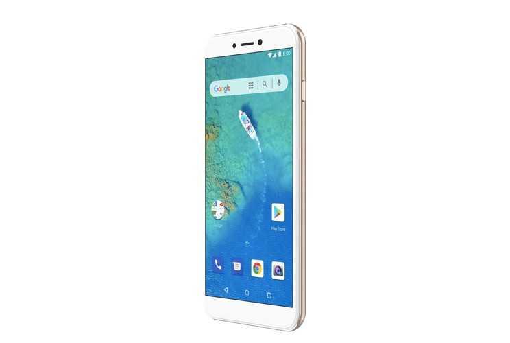 Dünyanın ilk 'Android Go' modeli: General Mobile GM 8 Go