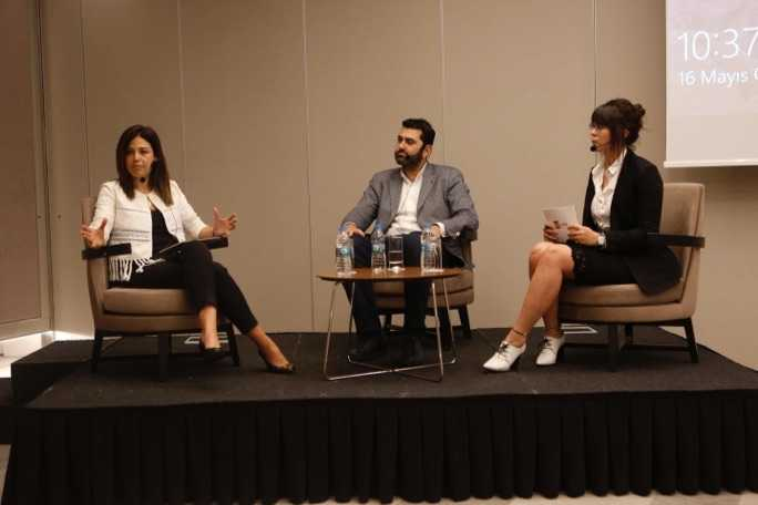 Dijitalleşmenin önemi Ankara'da konuşuldu