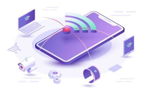 IoT-teknolojiturucom