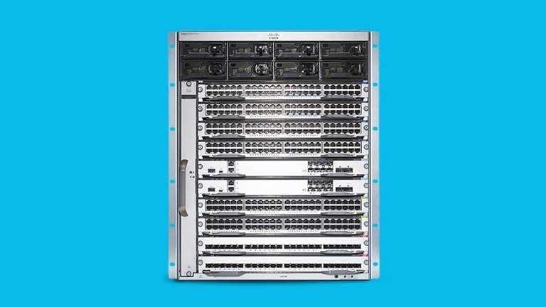 Cisco Türkiye'nin Twitter hesabında sessizlik