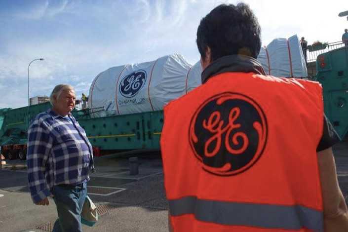 General Electric ve Wabtec Corp ulaşım alanında birleşti