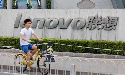 Lenovo bir inovasyon sağlayıcısına dönüşümünü sürdürüyor
