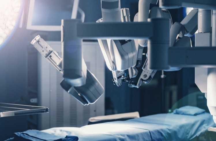 Robotik süreç otomasyonu sağlık hizmetlerinde kaliteyi yükseltecek