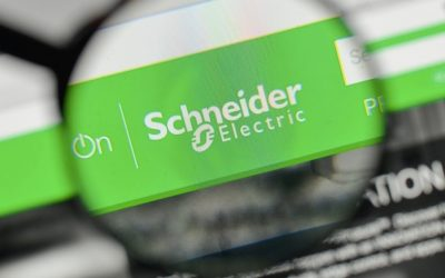 Schneider Electric'e 2 ödül