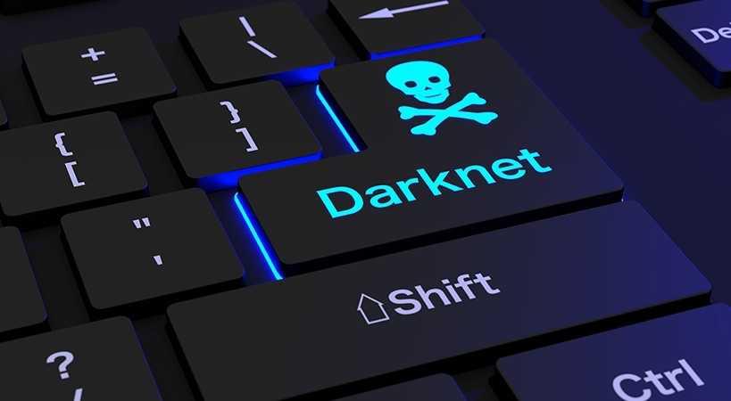 Avrupa, internetin karanlık yüzüne savaş açtı