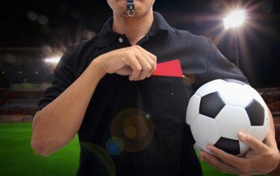 Dünya Kupası'nda kendi kalenize gol atmayın! Online dolandırıcılara kırmızı kart gösterin!