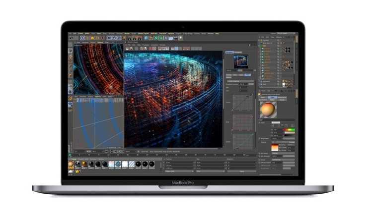 13 ve 15 inç ekranlı Apple MacBook Pro 2018 serisi tanıtıldı