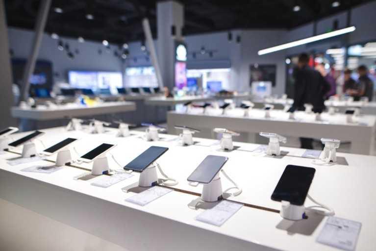 Türkiye'de 2018'in ilk 5 ayında 5 milyon telefon satıldı