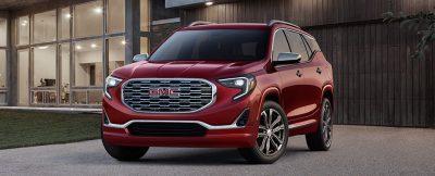General Motors 1 milyon SUV'u geri çağırıyor