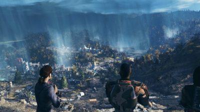 Fallout 76 'turizmi desteklemek için' kullanılacak [Resmi Bilgi]