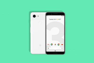 Google Pixel 3 ve Pixel 3 XL kablosuz şarj desteğiyle dikkat çekiyor