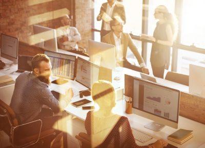 ESET ile Ayın Siber Güvenlik Tavsiyeleri – 20: İş yerinde siber güvenlik
