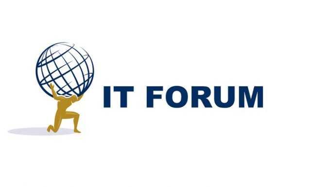 IT Forum Turkey 29 0cak'da Fairmont Quasar Hotel'de!
