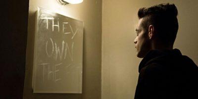 Mr Robot 4 sezon 1 çok yakında geliyor! [Güncellendi-Geldi!! İlk Analiz Yayında!]