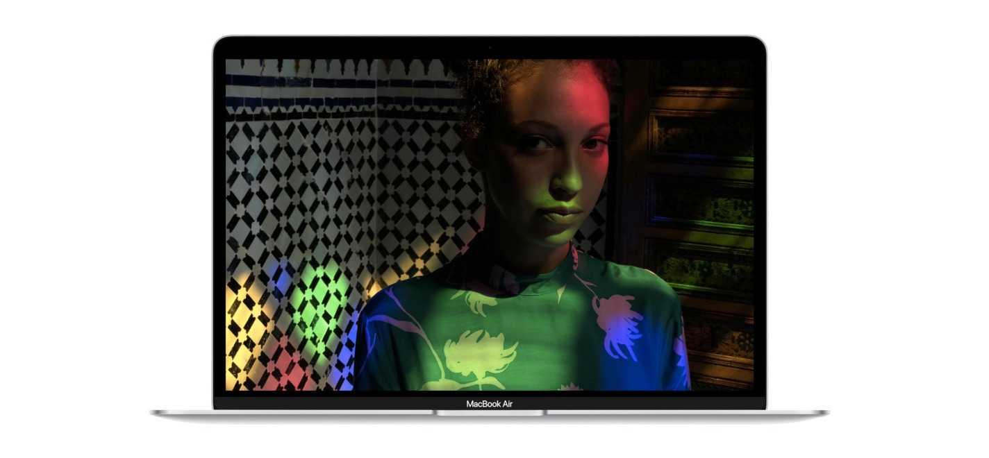 Yeni MacBook Air ile tanışın