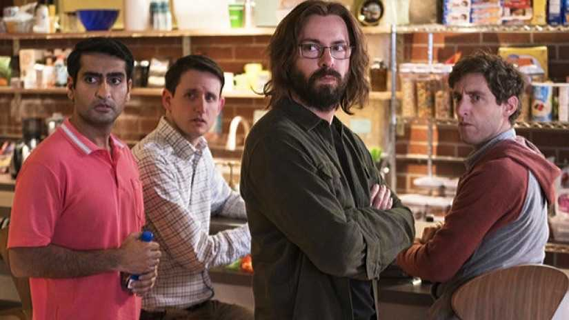Silicon Valley 6. sezon ne zaman başlayacak?