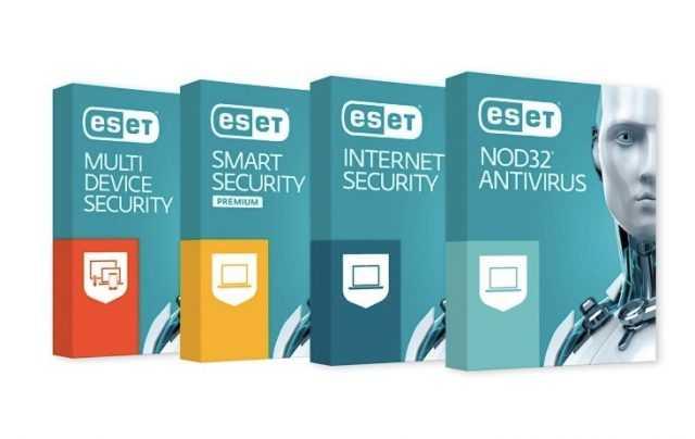 ESET, 2019 Bireysel ve Kurumsal Güvenlik Yazılımlarını piyasaya sundu
