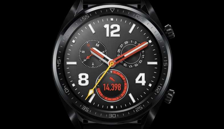 Huawei Watch GT inceleme