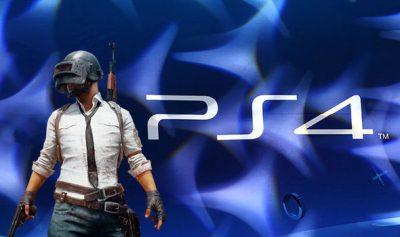 Playerunknown's Battlegrounds PS4 için sonunda çıktı…