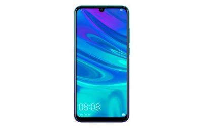 Huawei'nin 'genç yüzü' P smart 2019