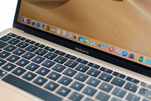 Yeni Retina ekranlı MacBook Air 13.3 inç hafta sonu süresince coştu!