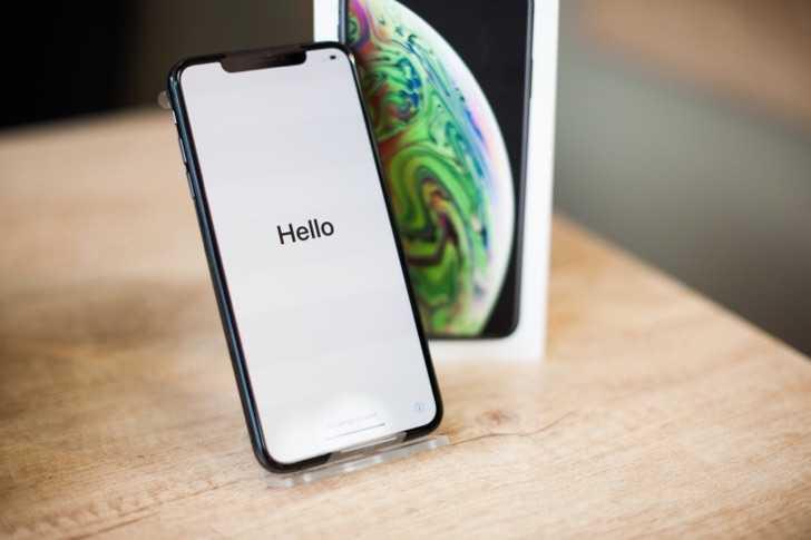 Apple, çentikli tasarım anlayışını 2020'ye kadar sürdürebilir