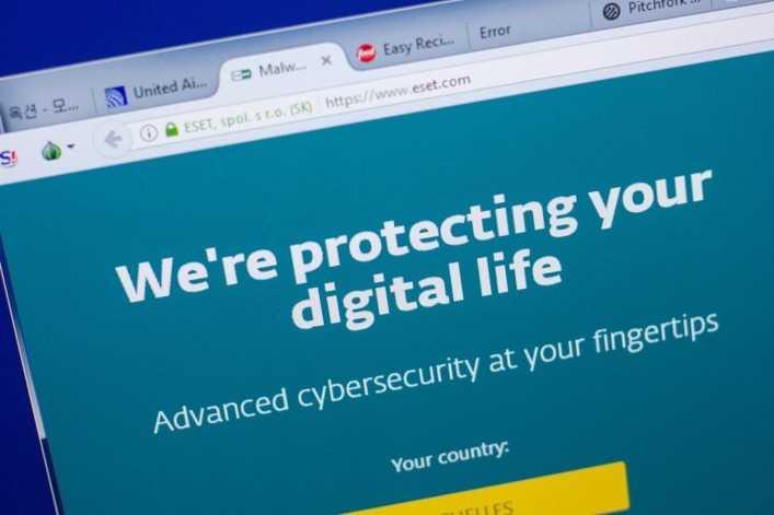 ESET, mobil tehditleri engellemede Majör Oyuncu